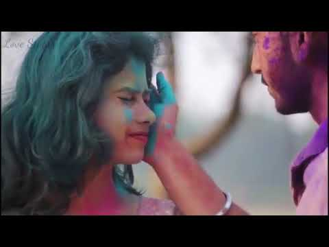 Aaj Humse Milna he Unhe | Holi Special Love Story Status | Swag Video Status