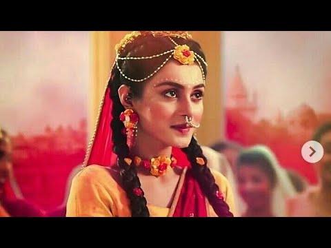 Natkhat | Radha Krishna VM 💖Holi best💖 WhatsApp status full screen | Swag Video Status
