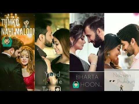 Itna Main Chahoon Tujhe || Raaz || Full Screen Status | Swag Video Status