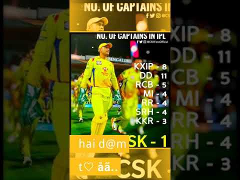 😊CSK VS RCB😊Vivo📱IPL🏏 full screen what'sapp status😘Video~2019❤Swag Video Status