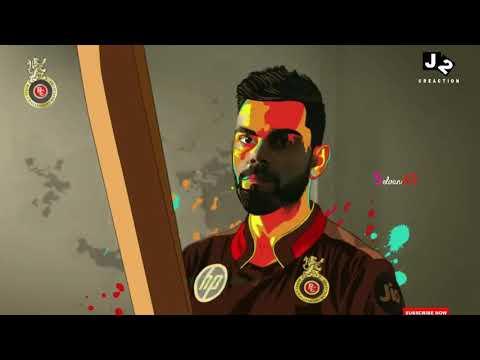 Rcb Status,Attitude Status,Virat Kohli Status,Virat Koholi fan status IPL 2019 RCB Vs CSK 2019 | Swag Video Status