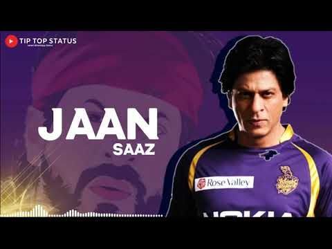 KKR - WhatsApp Status 2019 | Kolkata Knights Riders Song 2019 | Shahrukh Khan | WhatsApp Status 🔥 Swag Video Status