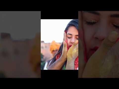 Aaja Holi Khele ❤️🔥The Holi Mashup 2 Gurmeet Bhadana Full Screen Whatsapp Status 😘🔥🔥 Swag Video Status