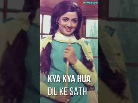 Hum Bhul Gaye Har Bat Magar Tera Pyar Na Bhule | Old Is Gold 30 Second Full Screen WhatsApp Status Video 2019।। OLD STATUS | Swag Video Status