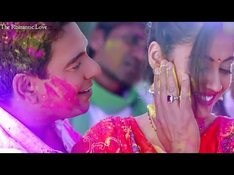Rang Bata 💝 Holi Special Whatsapp Status Video 2019💝 | holi status 😘 Swag Video Status