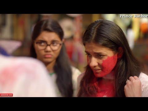 Respect Girls | Happy Holi Video Status Holi Whatsapp Status 2019 Happy Holi Video | Swag Video Status