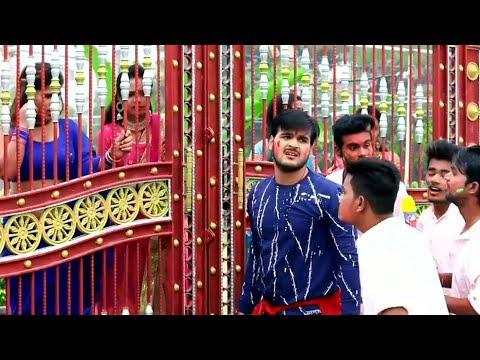 Rang Nahi Dalvana Hai 🌈 New Holi Status 2019 | Bhojpuri Holi Status | Kallu lal Best Holi Status | Holi Status | Swag Video Status