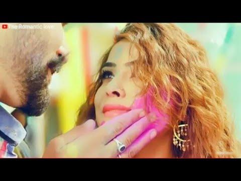 Holi Me Aaona Romance Karja | Bhojpuri Holi Whatsapp Status Video || Bhojpuri Status || Swag Video Status