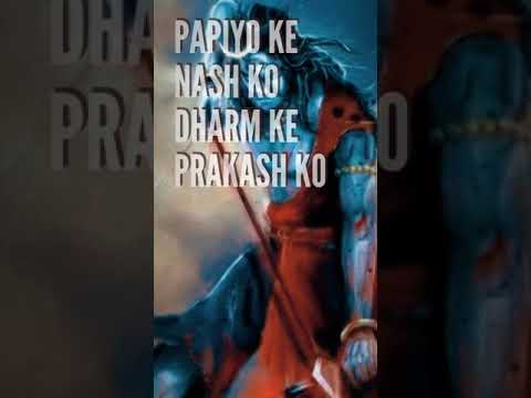 Shree Ram Ji Ki Sena Chali Full Screen Whatsapp Status | Ram Navmi Status | Swag Video Status