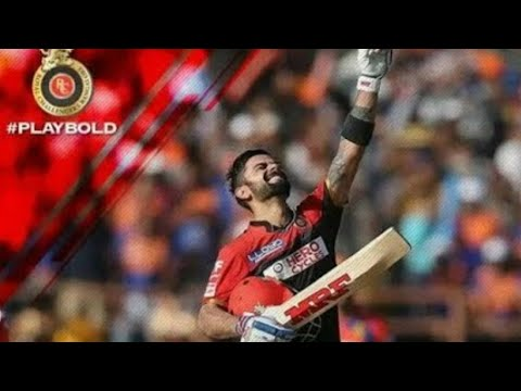 ROYAL ChALLENGERS BANGALORE WHATSAPP STATUS VIDEO 2019 | RCB WhatsApp Status Video | New IPL status | Swag Video Status