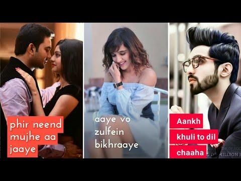 Ladki Nahi Hai Vo Jadu Hai | New love feeling full screen status 2019 || full screen status 2019 || Swag Video Status