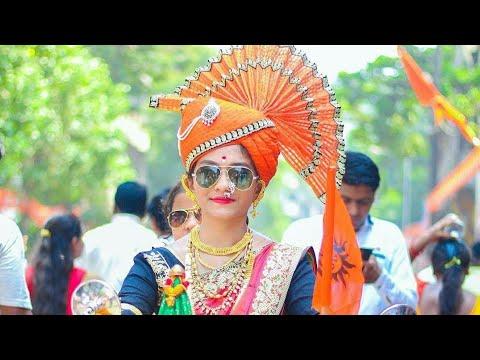 Gudi Padwa | Whatsapp Status| गुढीपाडवा | Gudi Padwa Whatsapp status | Marathi Status | Swag Video Status