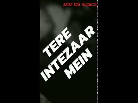 Most romantic couple whatsapp status full screen || sawan aaya hai || mohabbat barsa dena tu | Swag Video Status