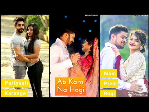 Long Drive Pe Chal Full Screen Status | Full Screen Status Romantic | Swag Video Status