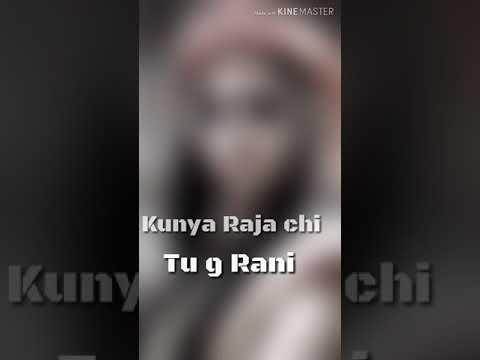 👌🚩Gudi padwa 🚩🚩marathi full screen whatsapp status maharashtra girls attitude   Swag Video Status