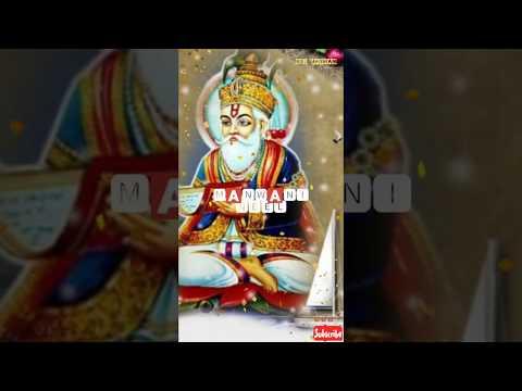 Julelal Sai | Jhulelal status | Cheti Chand 2019 status | Swag Video Status