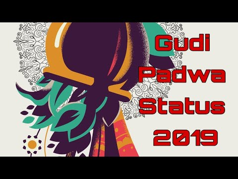 Gudi Padawa New Year Status 2019 | Festival Status | Swag Video Status