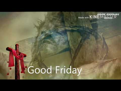 Hai Pita | Good Friday special whatsapp status video | Swag Video Status