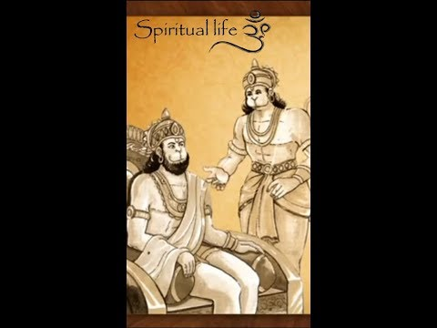 Hanumanji Whatsapp Status Video | full mobile screen | sloke 08 | God Whatsapp Status | Swag Video Status