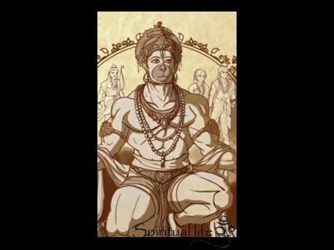 🙏🙏 Jay Hanuman || Hanuman Chalisa | sloka-02 | Hanuman Ji Whatsapp Status 🙏 Swag Video Status