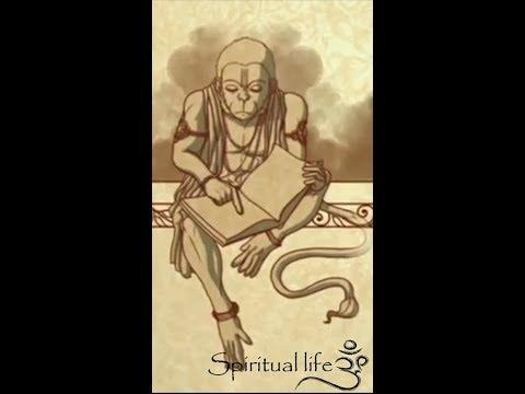 🙏🙏 Jay Hanuman || Hanuman Chalisa | sloka-08 | Hanuman Ji Whatsapp Status 🙏 Swag Video Status