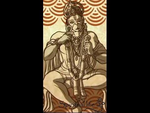 🙏🙏 Jay Hanuman || Hanuman Chalisa | sloka-09 | Hanuman Ji Whatsapp Status 🙏 Swag Video Status