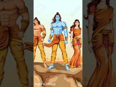 Paththar Bhi Pani Mai Tairte Hai | Ram Navami full screen Whatsapp status, Ram navami status, Ramnavami WhatsApp status | Swag Video Status