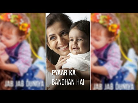 Jab Dekhi Teri Surat |Mom Special Status || Full Screen WhatsApp Status || Swag Video Status
