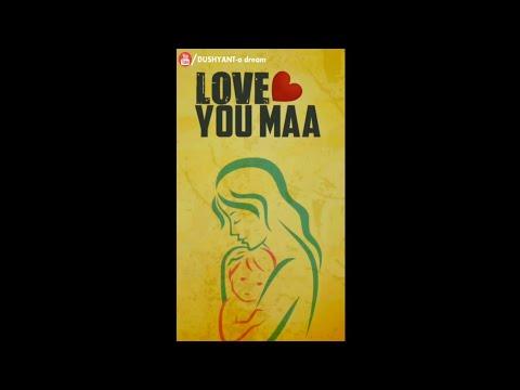 Teri Mitti Keshri | Mother's Love | Full Screen Status | Swag Video Status