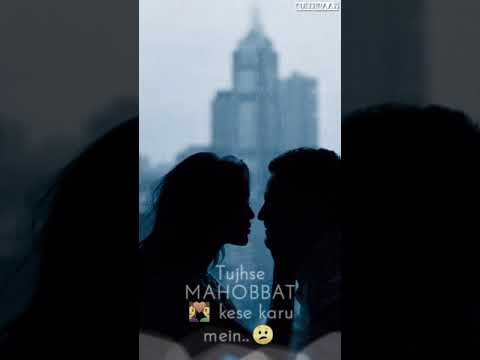 Awaragi | Tere Khuda Se Mangu Me Kya sad song female version fullscreen whatsappstatus | Swag Video Status