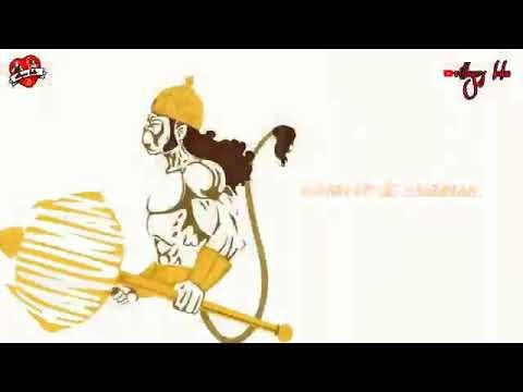 Khush Honge Hanuman | 2019 ram navami ka gana || new ram navami song status || bhagwa rang || Swag Video Status