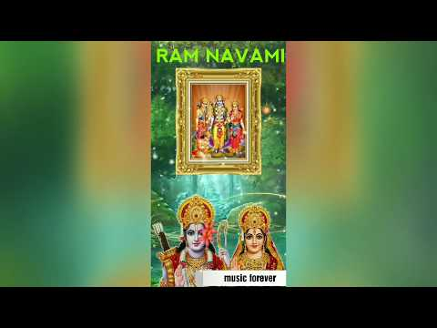 Panchvati Man Bhavan Upvan | Ram Navami Special song full screen status 2019 | Swag Video Status
