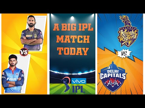 KKR vs DC full screen Whatsapp status| Kolkata Knight Riders vs Delhi Capitals Status| IPL KKR vs DC | Swag Video Status