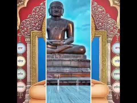 Tum hi mere jevan ho jain status | Mahaveer Jayanti Special Status | Swag Video Status