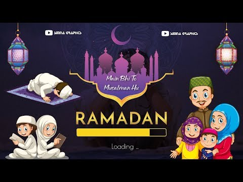 Ramzan New Naat Status 😍 Ramzan Status 💖 Ramzan Naat Whatsapp Status 2019 💓 Ramzaan 2019 | Swag Video Status
