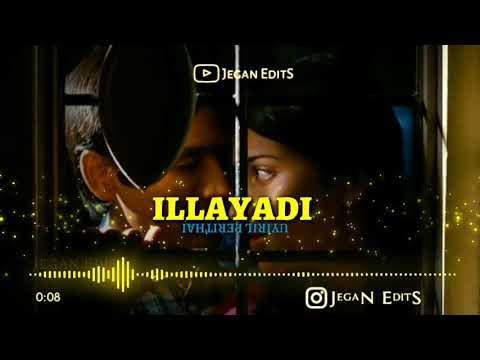 Uyire Uyire Unai Vida Ethuvum💞Tamil Love Whatsapp Status❣️ Swag Video Status