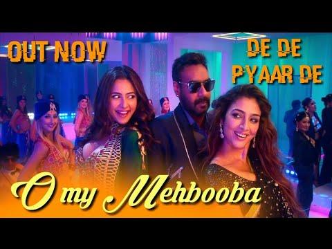 O My Mehbooba whatsapp status| De De Pyaar de song status| Ajay devgan|o my mehbooba ringtone status | Swag Video Status