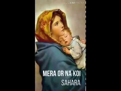 Meri Maka Tu Rakhana Khayal | Mother & Daughter Full Screen Whatsapp Status ❤ Love You Mom Status ❤ Mothers Day Special Status ❤ Swag Video Status