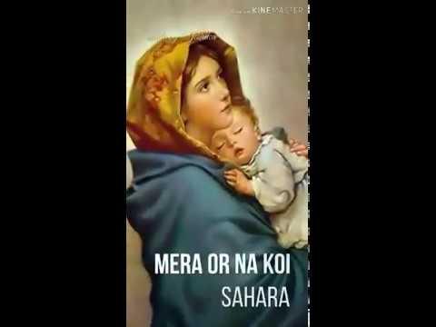 Meri Maka Tu Rakhana Khayal | Mother & Daughter Full Screen Whatsapp Status ❤ Love You Mom Status ❤ Mothers Day Special Status ❤ Swag Video Status