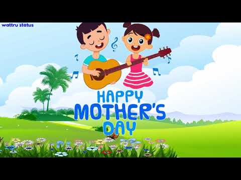 I Love You Mummy | mother's day special 😍 new WhatsApp Status Video 😍 Happy Mother's Day 😘 Love you Mom | Swag Video Status