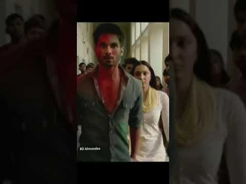 Kabir Singh Song Full Screen WhatsApp Status | Shahid Kapoor| Kabir Singh Song Status | Swag Video Status