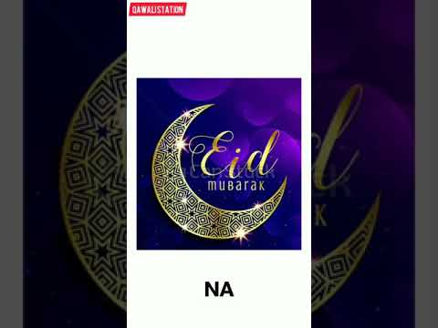 EID MUBARAK FULL SCREEN STATUS || WHATSAPP STATUS || EID MUBARAK TO ALL 😊😊 Swag Video Status