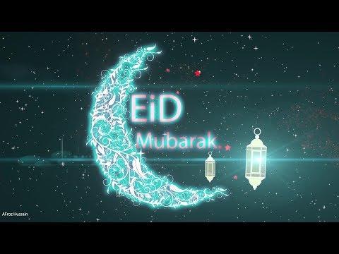 Eid Mubarak Special Whatsapp Status | Eid Mubarak Special Animation Status | Swag Video Status