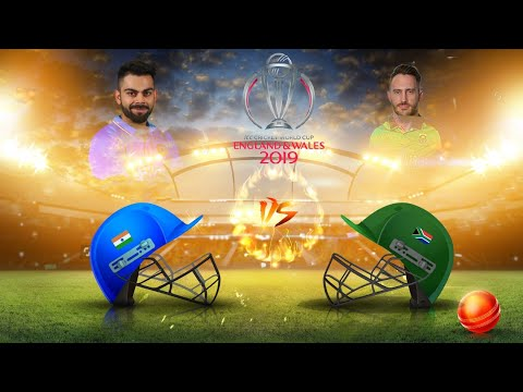 India Vs South Africa World Cup 2019 WhatsApp Status| Come On Team India | Swag Video Status