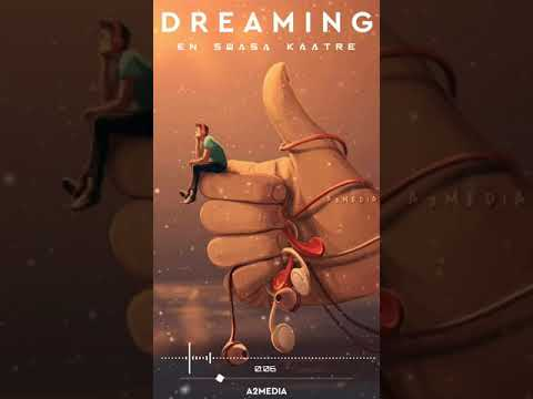 Dreaming | En Swasa Kaatre | Melting Melody Tamil Song | Full Screen Whatsapp Status | Swag Video Status