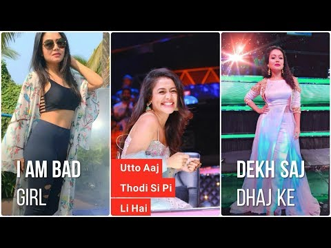 Hauli Hauli Full Screen Whatsapp Status |Neha kakkar special status | Hauli Hauli Song Status 2019 | Swag Video Status