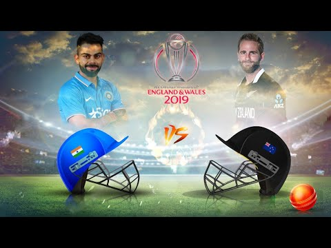 India Vs New Zealand World cup WhatsApp Status 2019| India match status world Cup| come on India | Swag Video Status
