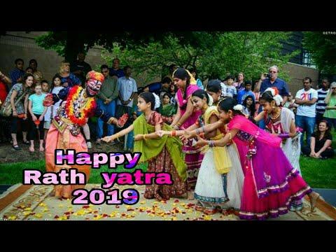 Rathyatra latest whatsapp status 2019, jai jagannath festival status, rath yatra day status 2019 | Swag Video Status