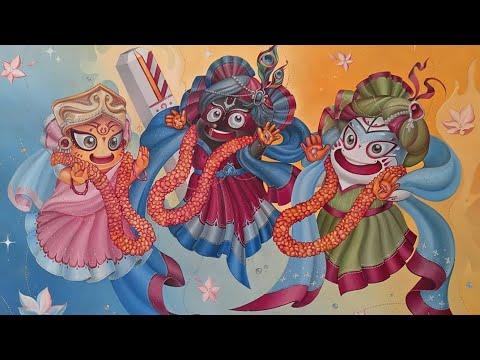 JAY Jagannath🙏 Whatsapp Status|Rath Yatra new status|Rath Yatra Whatsapp Status|ashadhi bij special