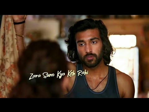 Zara Suno Song WhatsApp Status | Malaal | Sharmin Segal | Meezaan | Rutvik Talashil | Swag Video Status